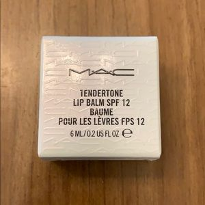 MAC Cosmetics LE Tendertone Lip Balm Tender Baby